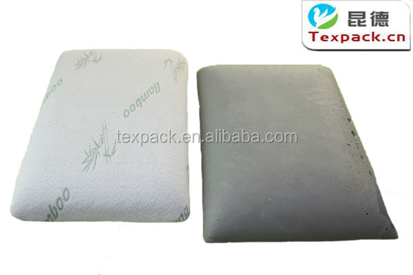 Memory Foam Pillow with Bamboo Charcoal Bamboo Pillow