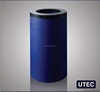 Europe grade Oxford-blue low temperature pu tube