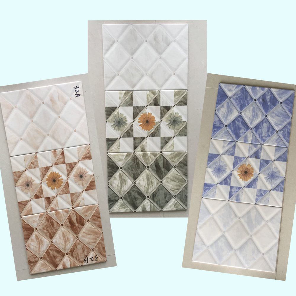 Fuzhou Cheap Bathroom Ceramic Wall Tile Design 200x300 Buy Bathroom Ceramic Bathroom Wall Tile