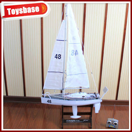 1 5 scale rc boats,rc transntlanic racing sail boat