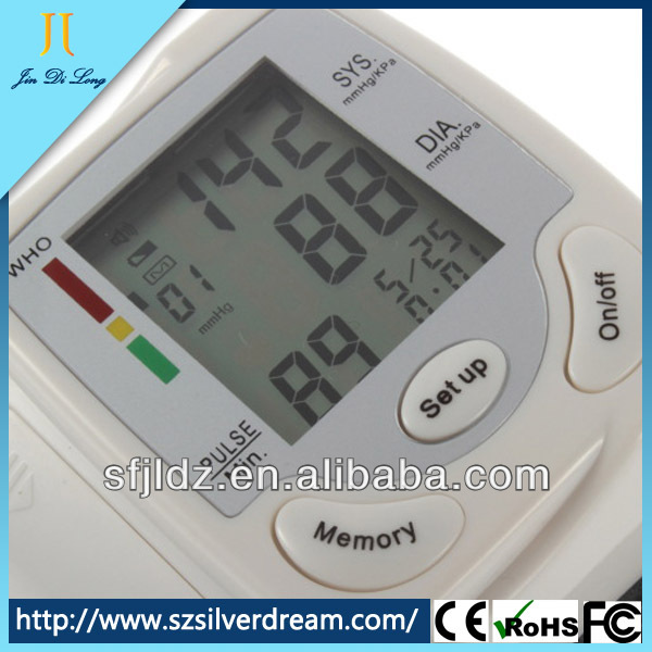 Watches High Blood Pressure Monitor Gift For Parents