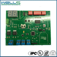 China hot sale dvd player pcb assembly , UL dvd player pcb assembly