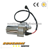 STARTER MOTOR 3 BOLT BOTTOM FOR DIRT PIT BIKES