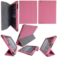 Wholesale Products Fashion Shockproof Tablet Stand Case For iPad 2