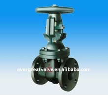 CLASS 125 Cast Iron Gate Valve, Rising Stem