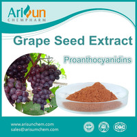 Factory Supply Grape Seed Extract Capsules/Softgel Capsules