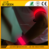 2015 hot sale led customized soccer captain armband for running