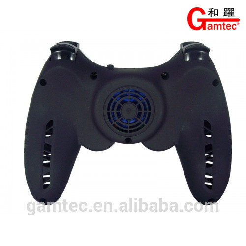 2015 Gamepad game controllers for playstation 2, playstation3, and PC os