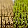 Hydroponic Planting Agricultural Rock Wool Sheet