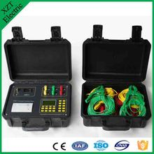 12v to 220v three phase transformer turn ratio tester