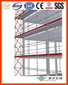 Kwikstage Scaffolding System For Construction Use