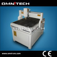 china manufacturer wood advertising decoration cnc router machine 690