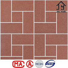 Free style easy paving ceramic wall decorating tiles