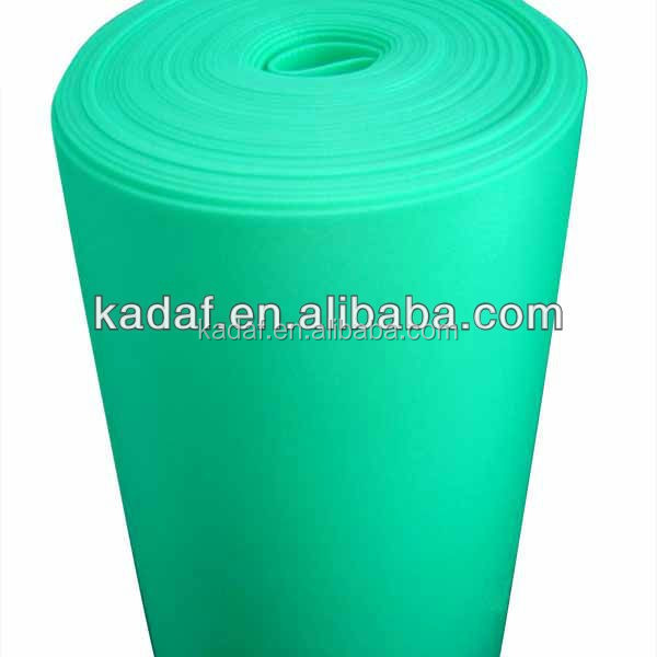 odorless non-combustible 3mm foam sheets eva/pe/epe/pu any foam factory