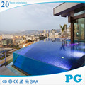 PG Plexiglass Acrylic Transparent Swimming Pools