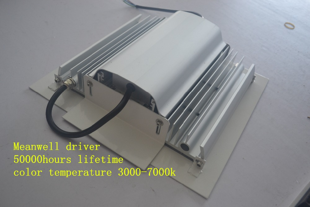 waterproof explosion proof light ac100-240v aluminum housing