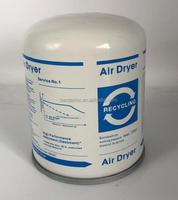 Performance truck air adsorbent cartridge 4324102227 air dryer filter 1518683 0699387 1932688