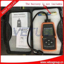 Fast shipping SPD203 digital CH4 methane gas leak detector