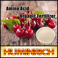 Huminrich Foliar Applied Without Phytotoxicity Fertilization 17 Kind Of Amino Acids