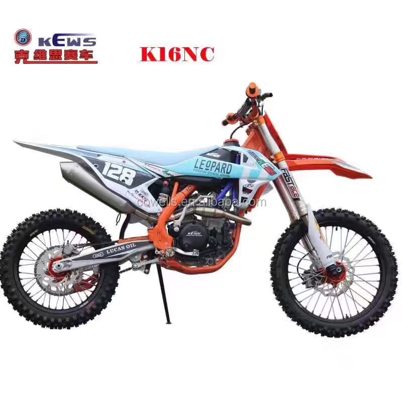 250cc Off road Motorcross motorcycle