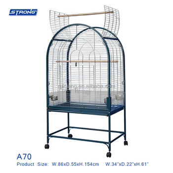 A70 Parrot Cage