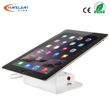 Universal Tablets/Pads Security Display Stand With Anti-Theft Alarm,Charging for Ipad,Table Pc Security Display Holder for Ipad