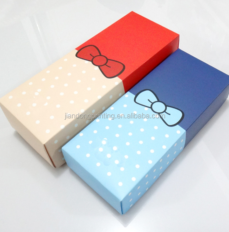gift boxes for clothes, clothes paper packaging