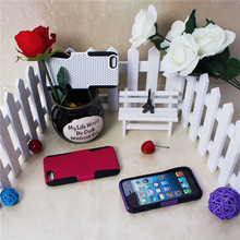 website and robot design,2 in1 ,silicone mobile phone case from competitive factory for iphone