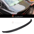 New 7-Series AC Style Carbon Fibre F01 Trunk Spoilers ,Boot Spoiler Wings For BM F01 2010-2013