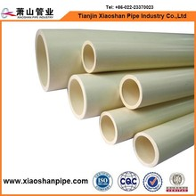 factory price ASTM D 2846 1/2 inch cpvc pipe ISO Certificate