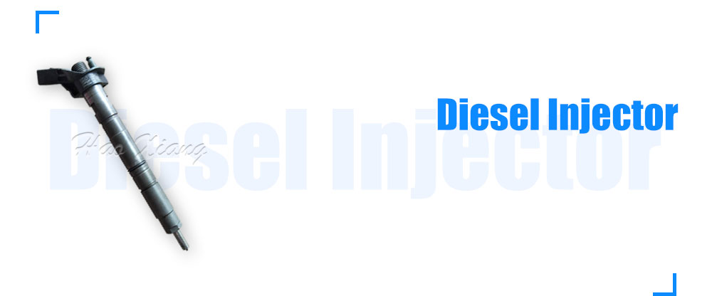 Good Quality Diesel Injector 059130277BE / 0445116023