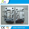 Plastic automobile car front fog lamp parts injection mould.Customize plastic injection mold