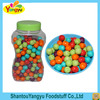 Fruity Round Ball Bubble Gum