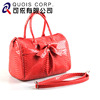 2015 Popular Tote Bag Newest Hand Bag With Bow