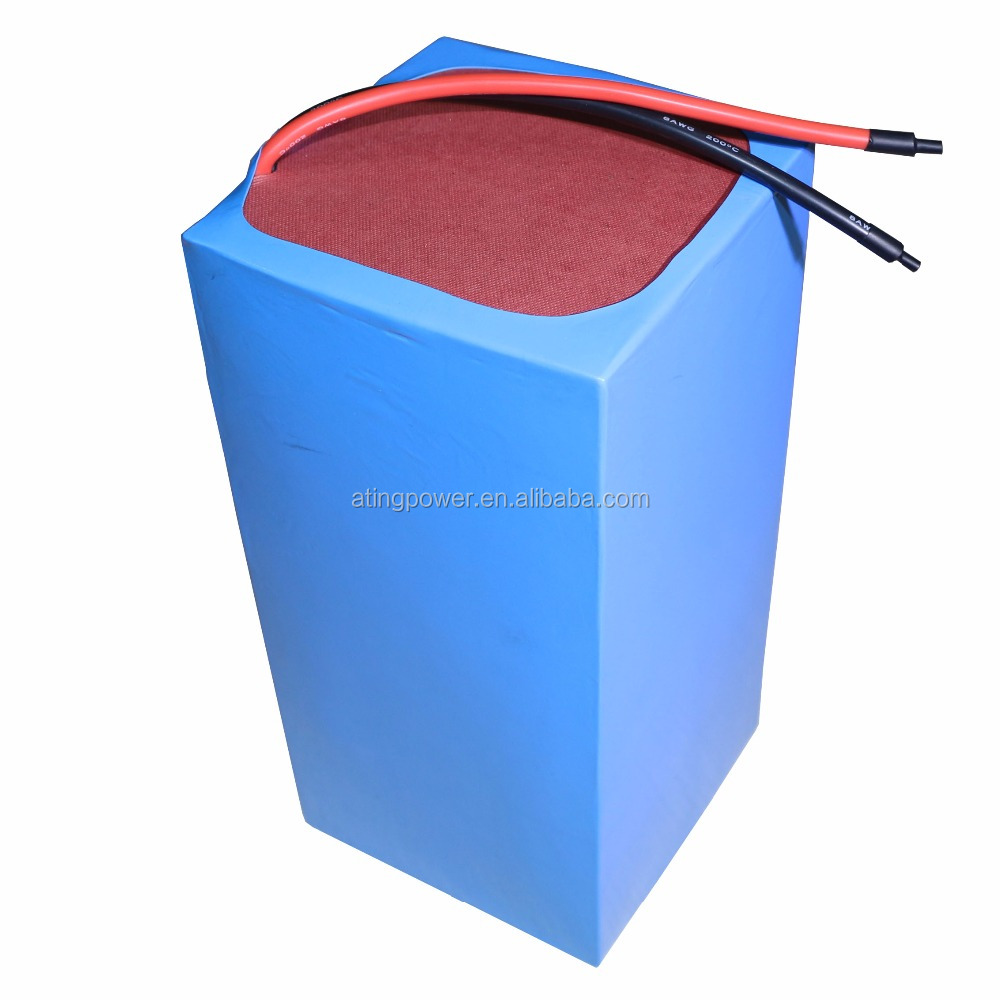 Factory Customized12.8V 100Ah 32650-4S20P Storage LiFePO4 Battery for Solar, LED Lamp, Storage Energy