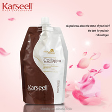 World Top Selling Deep Care Collagen Mild Keratin Daily best damaged hair treatment