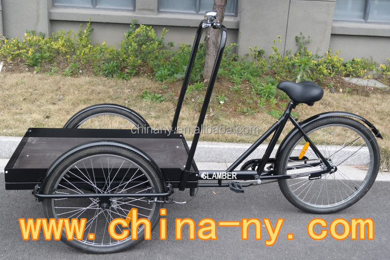 CHEAP PRICE TRICYCLE / TRIPORTEUR/ TRICICLO / UB9027PB