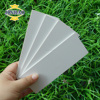JINBAO 2mm pvc flexible plastic sheet PVC Foam Board free foam sheet