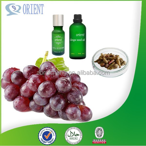 high purity italian grape seed oil