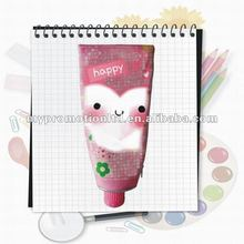 2012 toothpaste mickey mouse pencil case