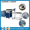 Advertisement/Sign 300W Dual Path Letter Laser Welder For Aluminium