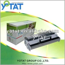 Black toner cartridge for Lexmark 12S0400
