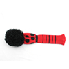 High Quality Customized Soft Knitted Golf Head Cover