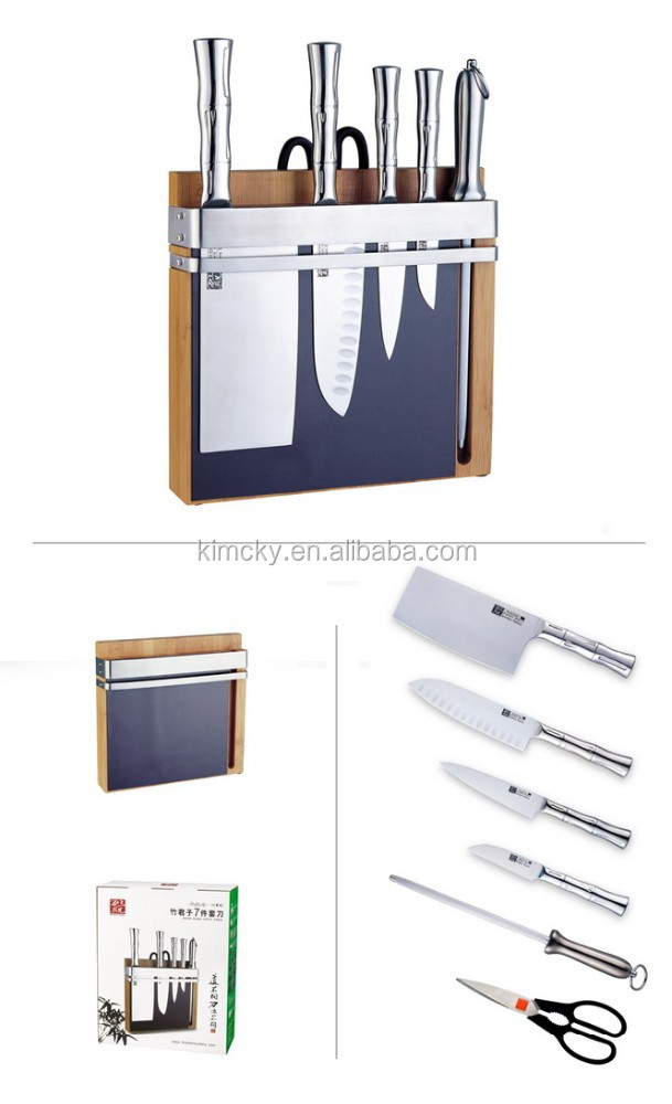 functions of chefs knife