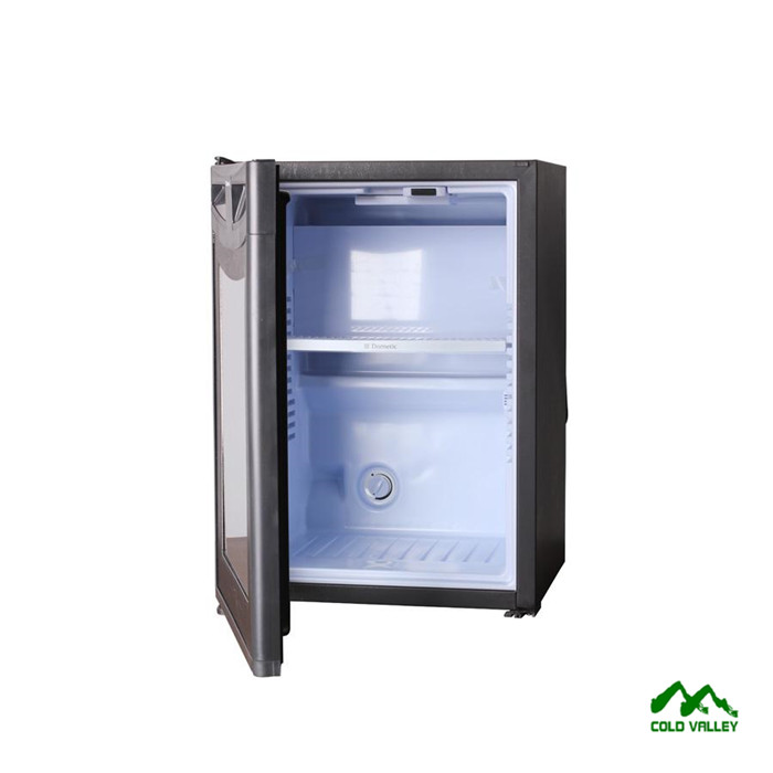 Hotel Refrigerator Glass Door Mini Bar/ Mini Bar Refrigerator Fridge/fridge mini