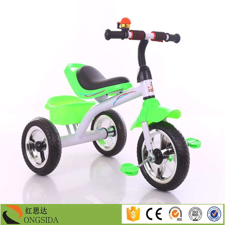 top sale high quality cheap price baby walker tricycle/kids tricycle bike/children trike