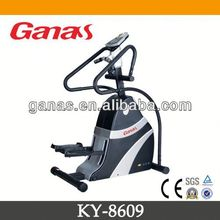 new style stepper with handle bar /exercise machine gym stepper