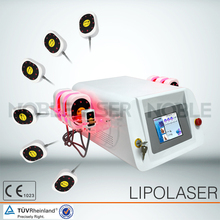The quickest and safest to slim machine portable liposuction laser machine