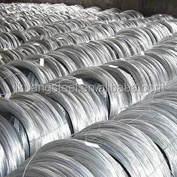 CHINA alibaba SAE1006 1008 5.5mm 6mm 8mm 10mm ms steel wire rod/making rebar steel