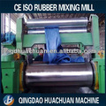 Gold supplier CE&ISO Second-hand rubber mixing machinery